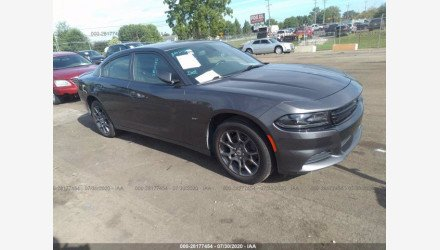 2018 Dodge Charger GT AWD for sale 101489197