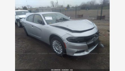 2018 Dodge Charger for sale 101489201