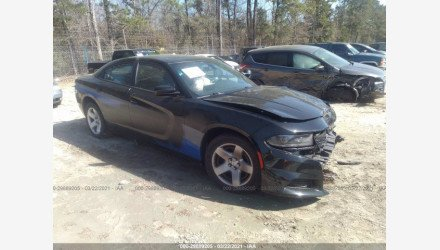 2018 Dodge Charger for sale 101490992