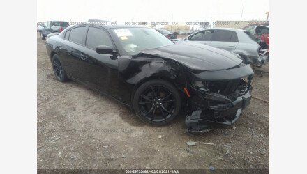 2018 Dodge Charger SXT for sale 101491897