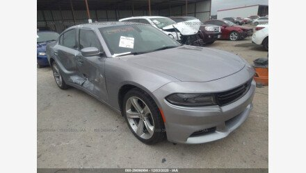 2018 Dodge Charger SXT Plus for sale 101493490