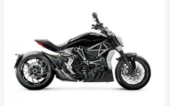 2018 Ducati Diavel for sale 200568895