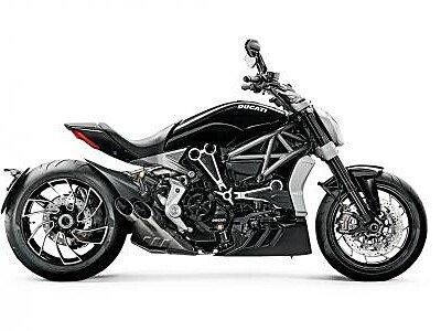 2018 Ducati Diavel for sale 200568895