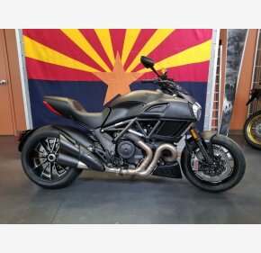 2018 Ducati Diavel for sale 200656567