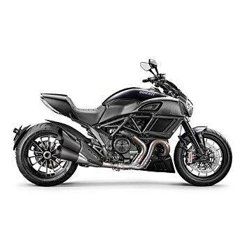 2018 Ducati Diavel for sale 200882832