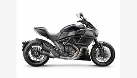 2018 Ducati Diavel for sale 200882832
