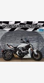 2018 Ducati Diavel X for sale 200966459