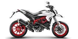 2018 Ducati Hypermotard 939 specifications
