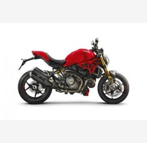 2018 Ducati Monster 1200 for sale 200604056
