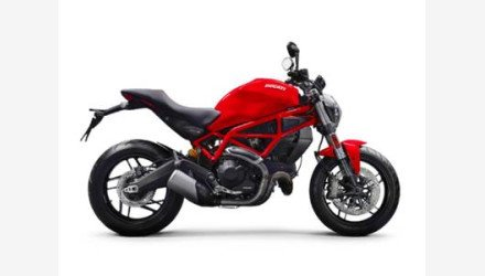 2018 Ducati Monster 797 for sale 200713628