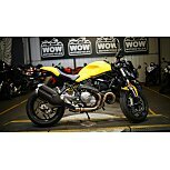 2018 Ducati Monster 821 for sale 201069267