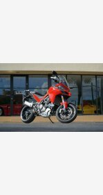 2018 Ducati Multistrada 1260 for sale 200667379
