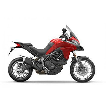 2018 Ducati Multistrada 950 for sale 200619345