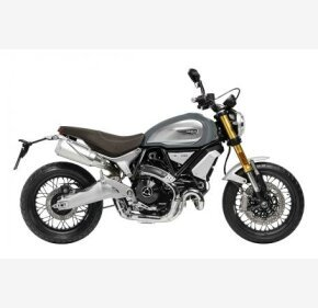 2018 Ducati Scrambler for sale 200573150