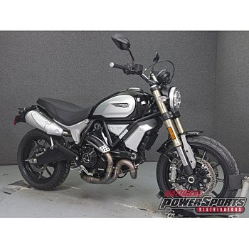 2018 Ducati Scrambler for sale 200591072