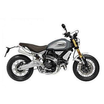2018 Ducati Scrambler for sale 200604014