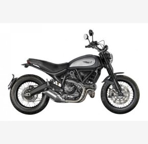 2018 Ducati Scrambler for sale 200604015