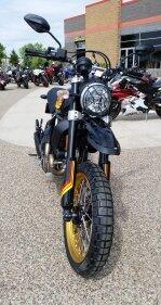 2018 Ducati Scrambler for sale 200619597