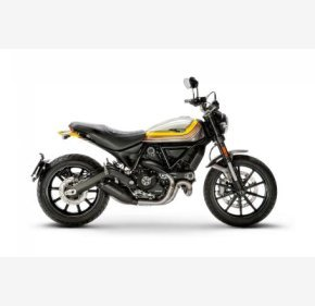 2018 Ducati Scrambler for sale 200692183