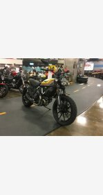 2018 Ducati Scrambler for sale 200715447