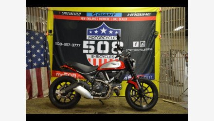 2018 Ducati Scrambler for sale 200785673