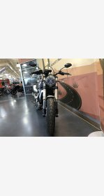 2018 Ducati Scrambler for sale 200821262