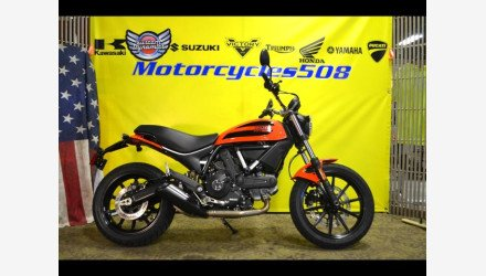 2018 Ducati Scrambler Sixty2 for sale 200917897