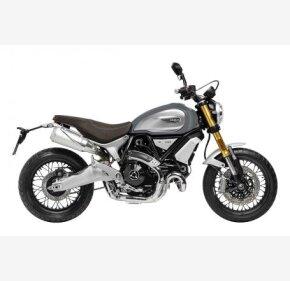 2018 Ducati Scrambler for sale 200923123
