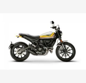 2018 Ducati Scrambler for sale 200923270