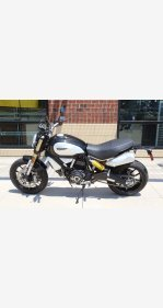 2018 Ducati Scrambler for sale 200929358