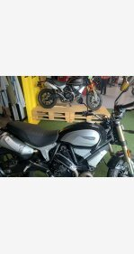 2018 Ducati Scrambler for sale 200933560