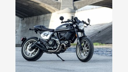 2018 Ducati Scrambler for sale 200934708