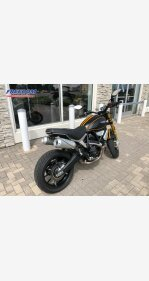 2018 Ducati Scrambler 1100 Sport for sale 200966720