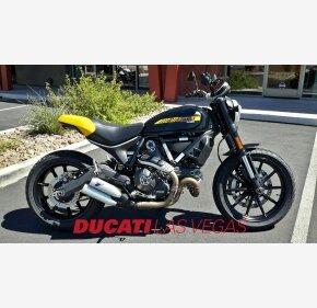 2018 Ducati Scrambler Icon for sale 200969937