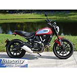 2018 Ducati Scrambler Icon for sale 201004367