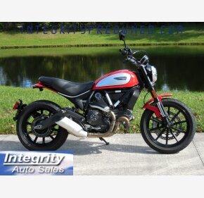 2018 Ducati Scrambler Icon for sale 201004367