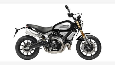 2018 Ducati Scrambler for sale 201026541
