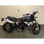 2018 Ducati Scrambler 1100 Sport for sale 201040444