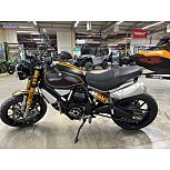 2018 Ducati Scrambler 1100 Sport for sale 201058125