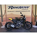 2018 Ducati Scrambler Icon for sale 201067004