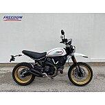 2018 Ducati Scrambler Desert Sled for sale 201088287