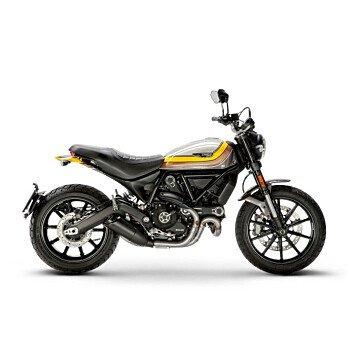 2018 Ducati Scrambler Icon for sale 201099665