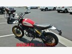 2018 Ducati Scrambler Desert Sled for sale 201173615