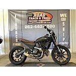 2018 Ducati Scrambler for sale 201181412