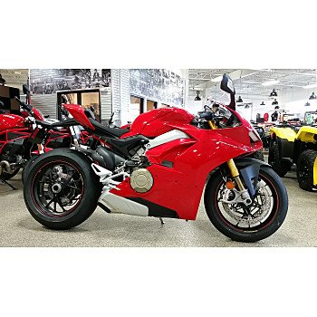 2018 Ducati Superbike 1299 V4 for sale 200619481