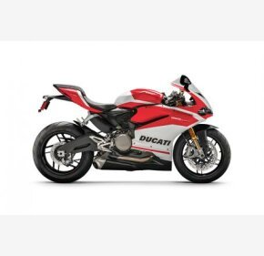 2018 Ducati Superbike 959 Motorcycles For Sale Motorcycles On