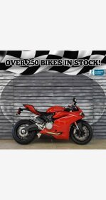 2018 Ducati Superbike 959 for sale 200661996
