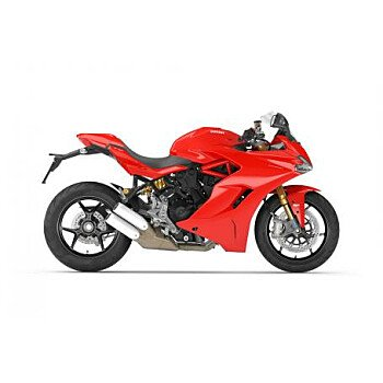 2018 Ducati Supersport 937 for sale 200573136