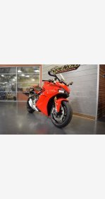 2018 Ducati Supersport 937 for sale 200657219