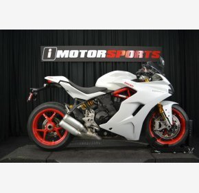2018 Ducati Supersport 937 for sale 200674612
